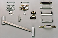 Sash Windows Accessories